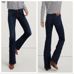 LUCKY BRAND LIL MAGGIE Boot Cut Jeans Sz 25